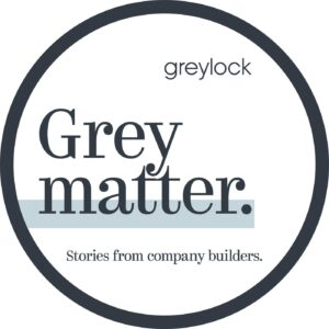 greymatter stories from company builders.