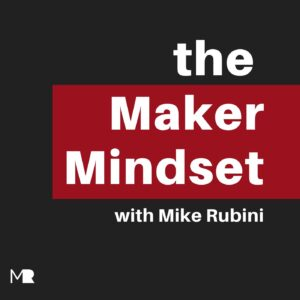 the marker mindset with mike rubini